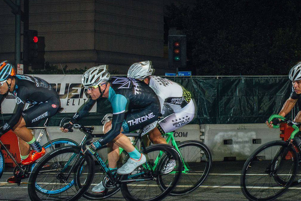 Wolfpack Hustle - Shortline Crit 2016