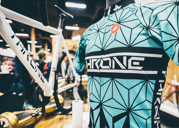 Throne Cycles Interbike 2015 Wrap Up