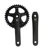Throne Cycles - Crankset - The Goon