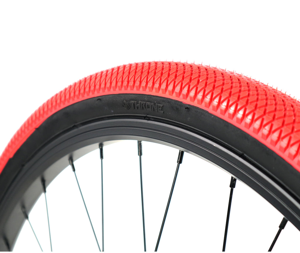 "Tires - 29"" X 2.10"" 30TPI Red"