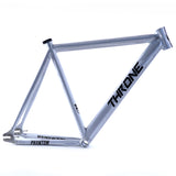 Phantom Frame - Silver Raw