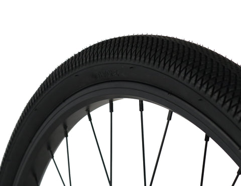 "Tires - 29"" X 2.10"" 30TPI White Wall"