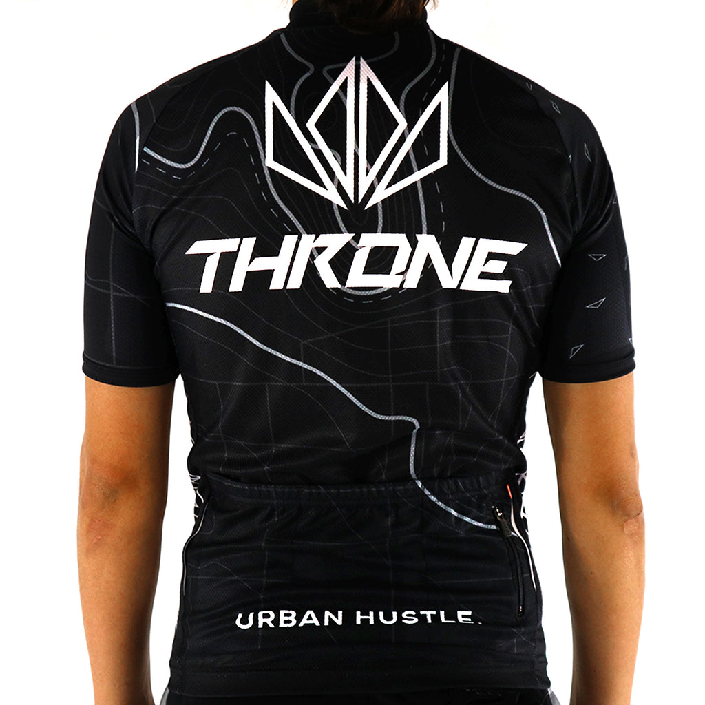2019 Urban Hustle Club Jersey