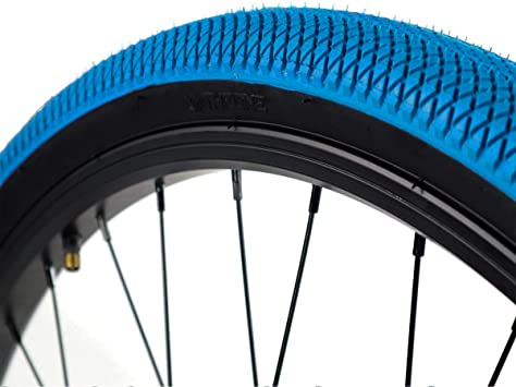 "Tires - 29"" X 2.10"" 30TPI Blue"