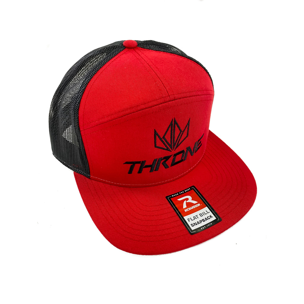 Throne Trucker Snapback