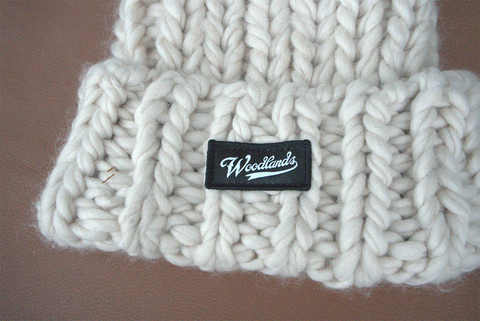 Woodland's Knit Hat