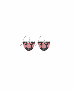 Dreaming Miimi and Jiinda Small Bell Drop Earrings