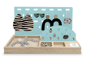 Jewellery Organiser in Mint