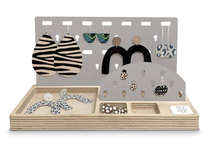 Signature Jewellery Organiser in Stone