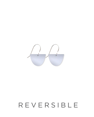 Hero Kate Mayes Small Bell Drop Earrings