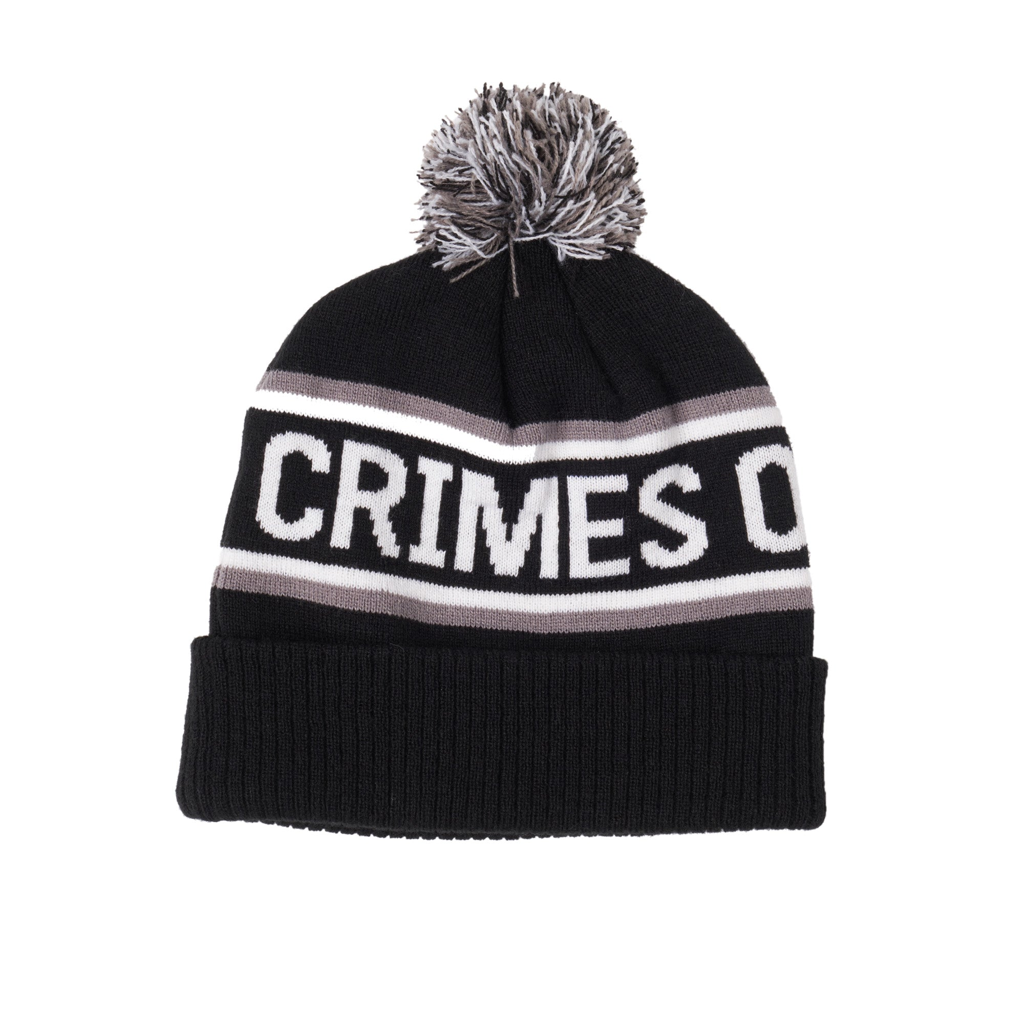CRIMES OF BEAUTY BEANIE