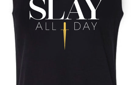 SLAY ALL DAY- Gerard Cosmetics Limited Edition