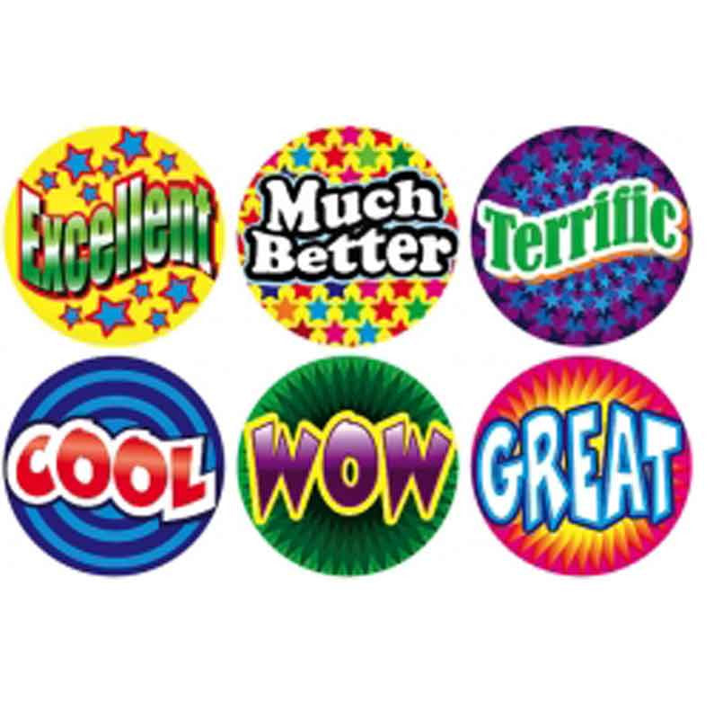 255 Chart Seals Multipack