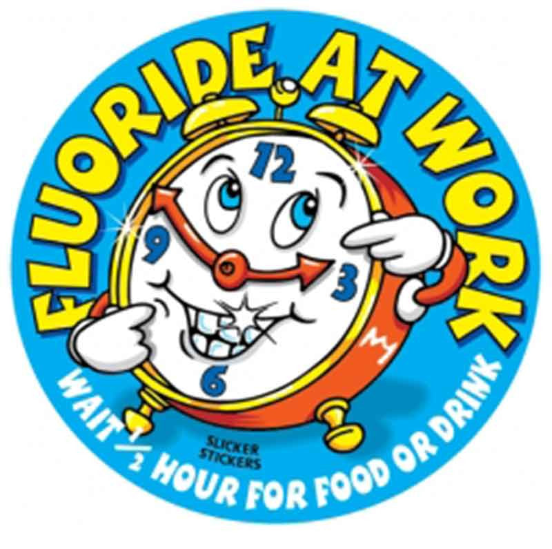 18 Fluoride At Work