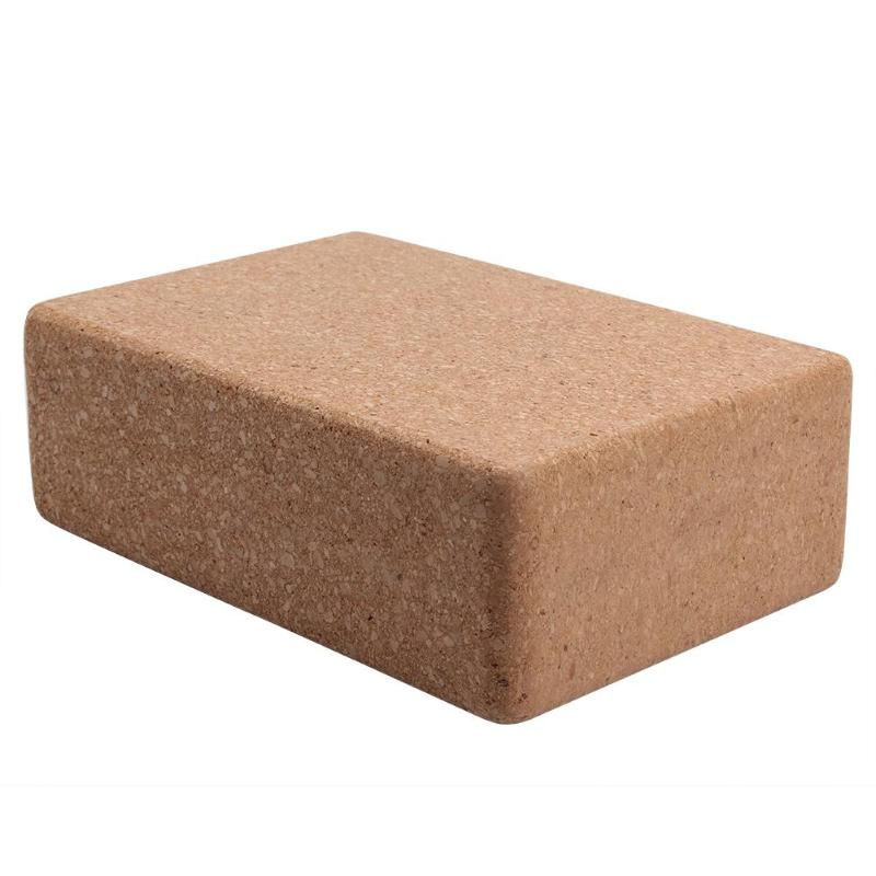1 Piece Yoga Block Foam Brick Exercise Fitness Sport Indoor Yoga Props Stretching Aid Gym Pilates Summer Fitness Tools