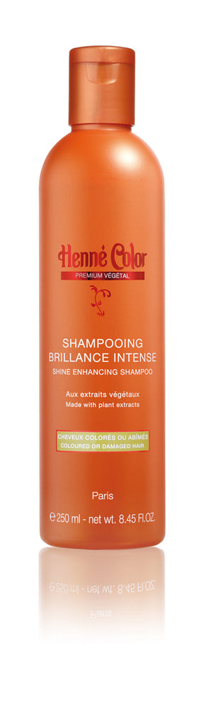 Henne Color Premium Vegetal Shine Enhancing Shampoo 250ml