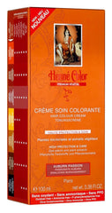 Henne Color Paris Premium Vegetal Henna Hair Cream 100ml