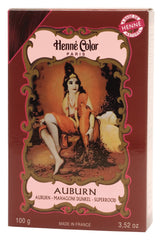 HENNE Henna Colouring Powder 100g