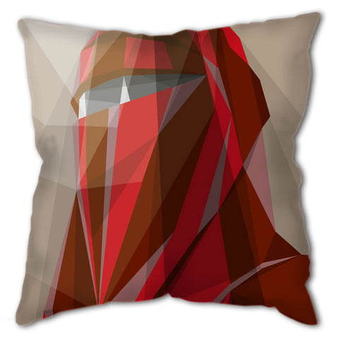 Cushion - Liam Brazier's 'Imperial Guard'