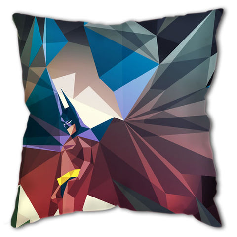 Cushion - Liam Brazier 'Batman'