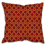 Cushion - THE SHINING: Overlook Hotel Carpet