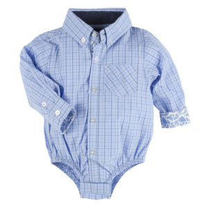 Mini Check: Shirtzie™/Shirt