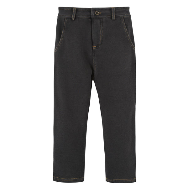 Accent Stitching Soft Pant - Shopify