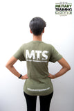 Camiseta Ready MTS W (MTS022/46)
