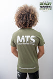 Camiseta Ready MTS U(MTS011/46)