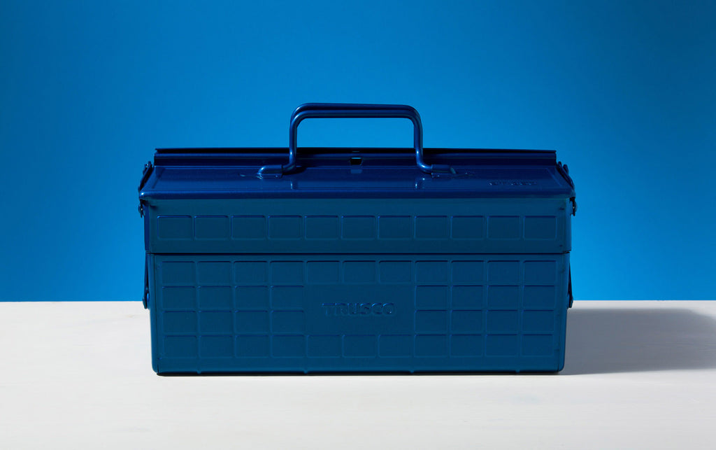 Trusco Tool Box Made in Japan
