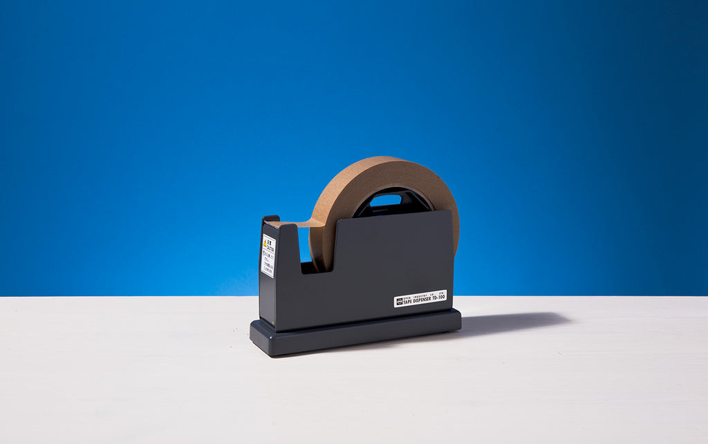 Desktop Single Tape Dispenser