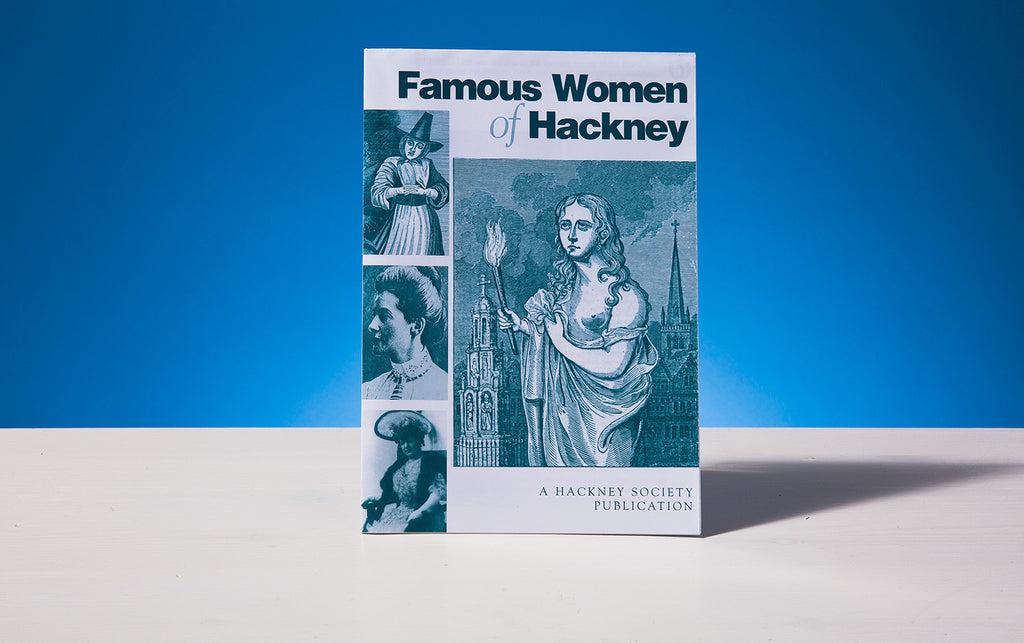 Famous women of Hackney
