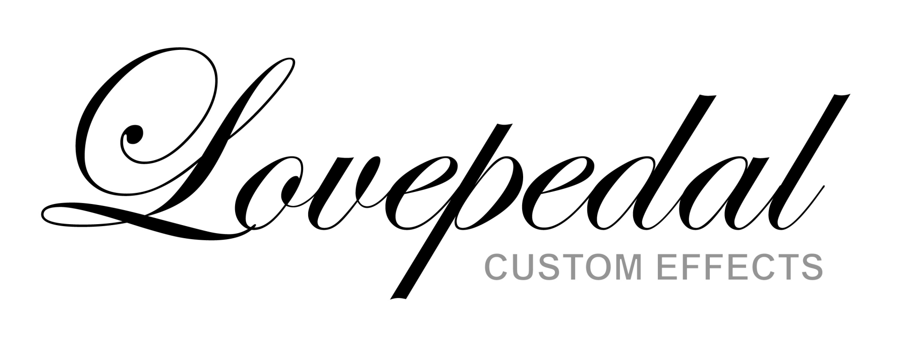 LovePedal Custom Shop