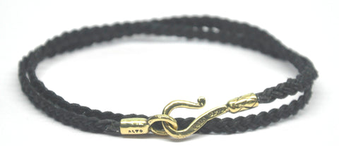Hook-Up Mystery Double Wrap Anklet