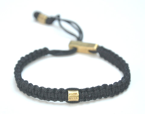 Elite Mini Bracelet Black