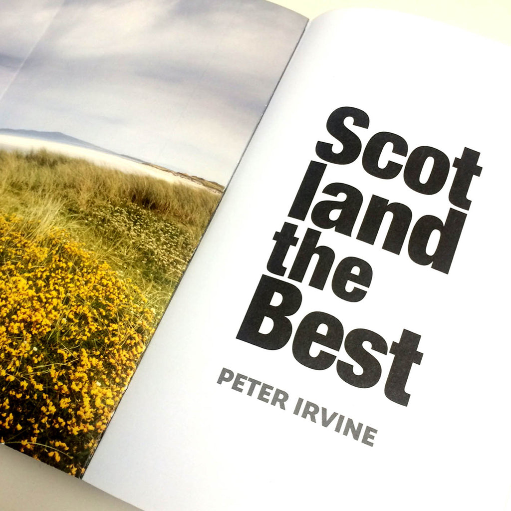 Balgove Larder Farm Shop St Andrews Scotland the Best Travel Guide Peter Irvine