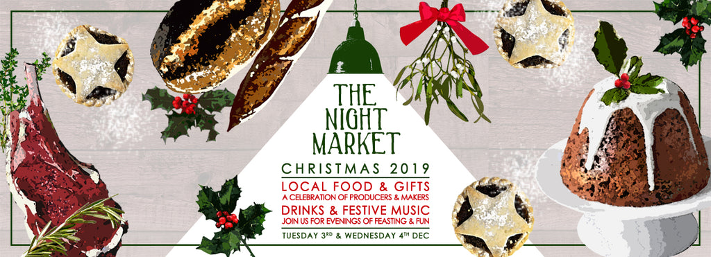 Balgove Larder Christmas Night Market