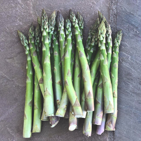 Scottish Asparagus