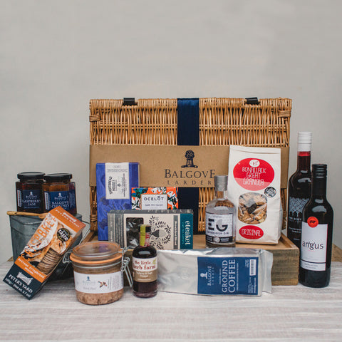 Balgove Favourites Hamper - Large