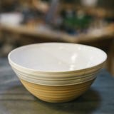 Crail Earthenware Serving Bowl