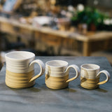 Crail Earthenware Mugs
