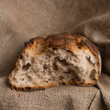 Scottish Sourdough Bread