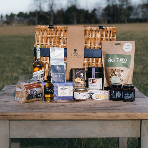 Balgove Favourites Hamper - Medium