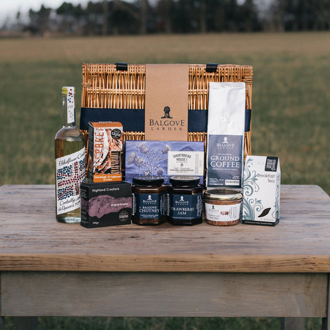 Balgove Favourites Hamper - Small