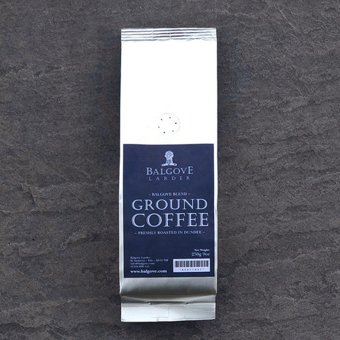 Balgove Ground Coffee