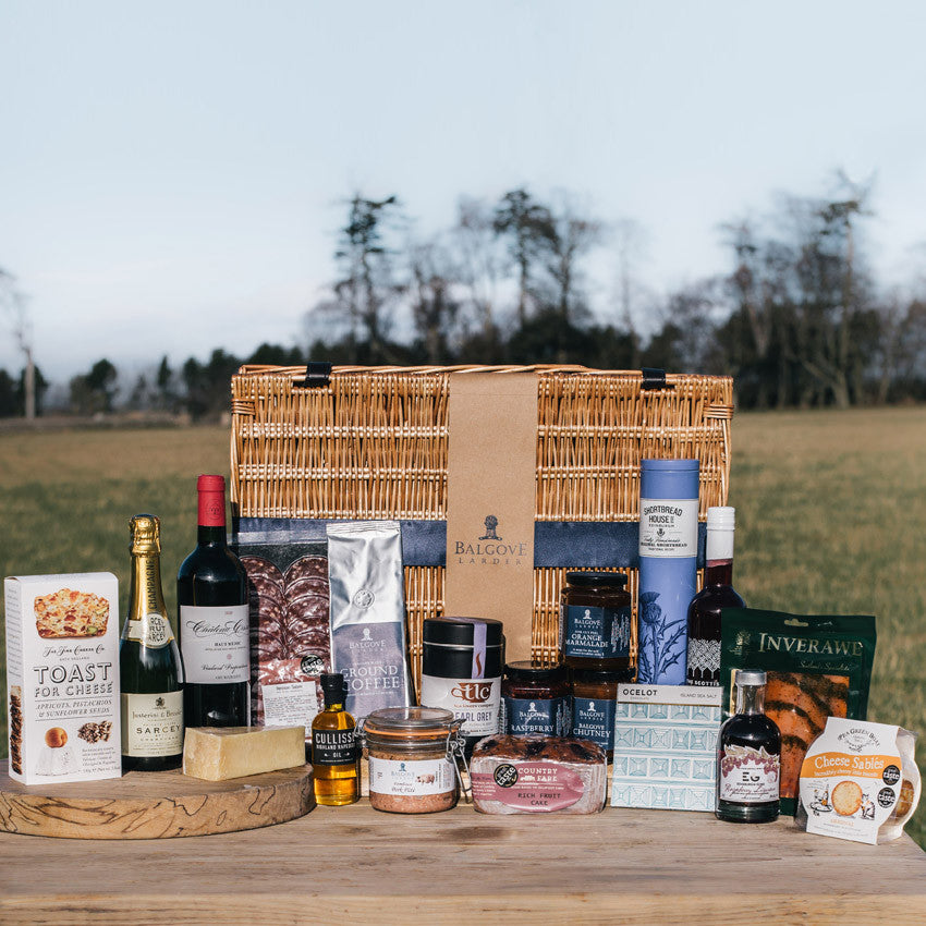 Luxury Hamper - Small