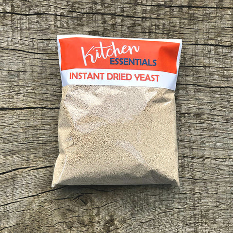 Instant Dried Yeast