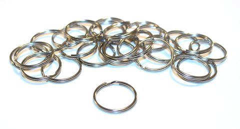 25mm Split Rings