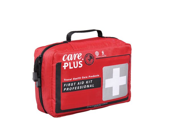 Care Plus First Aid Kit - PROFESSIONAL