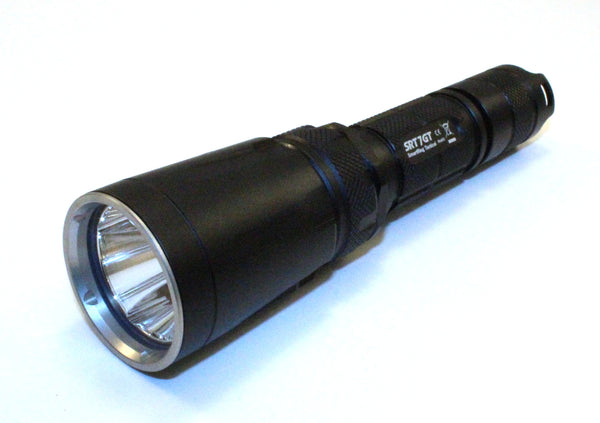 Nitecore SRT7GT Tactical Flashlight